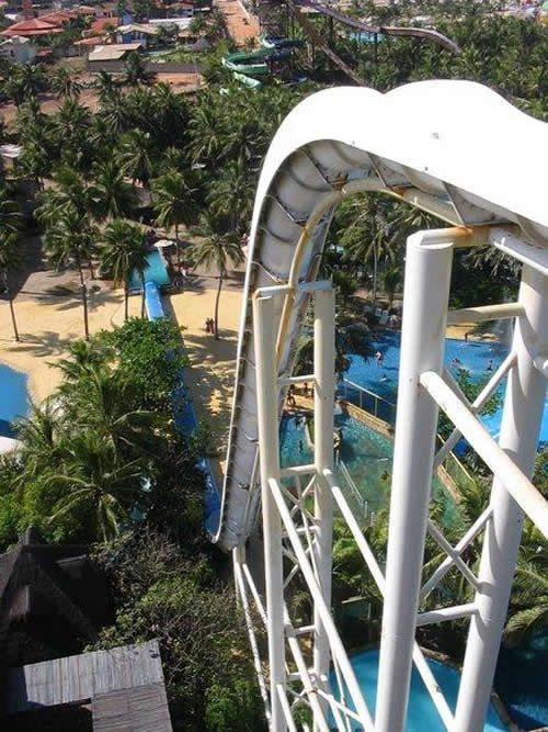 Insano: Η ψηλότερη νεροτσουλήθρα στον κόσμο (6)