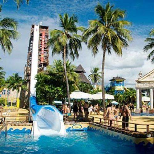 Insano: Η ψηλότερη νεροτσουλήθρα στον κόσμο (9)