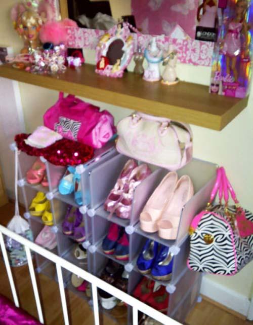 Laura Catherine Vinicombe: Το κορίτσι «Barbie» (7)