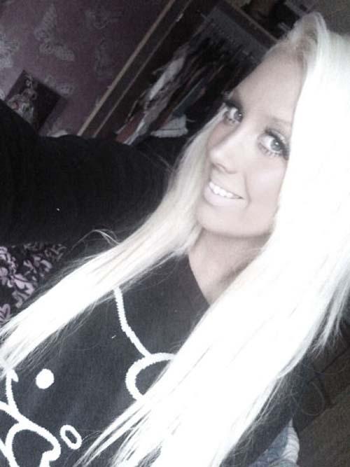 Laura Catherine Vinicombe: Το κορίτσι «Barbie» (11)