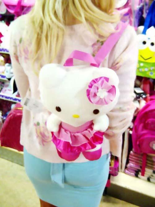 Laura Catherine Vinicombe: Το κορίτσι «Barbie» (12)