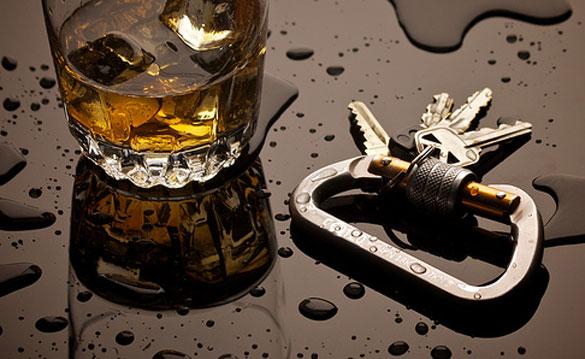 Τα πράγματα όπως τα βλέπει ένας μεθυσμένος οδηγός (1)