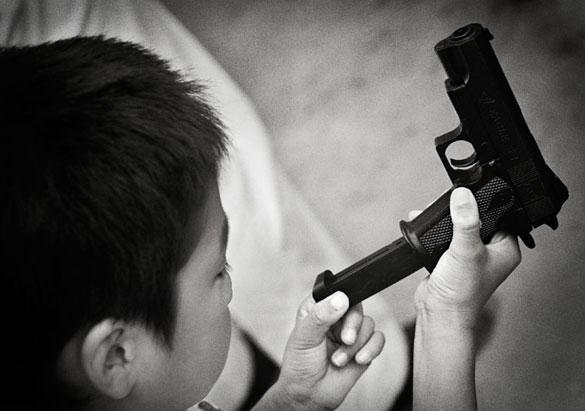 Παιδί & Όπλο