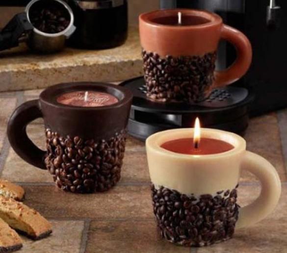 Παράξενα κεριά (4)