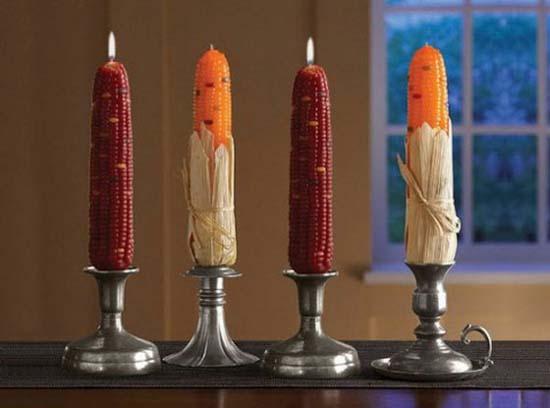 Παράξενα κεριά (5)