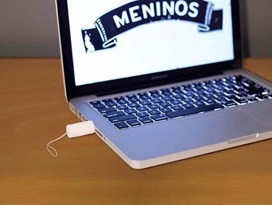 Ίσως το πιο εκκεντρικό USB Stick (1)