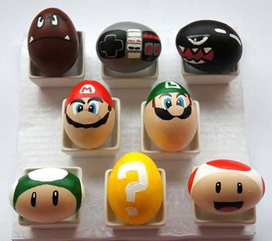 Τα πιο παράξενα πασχαλινά αυγά (3)