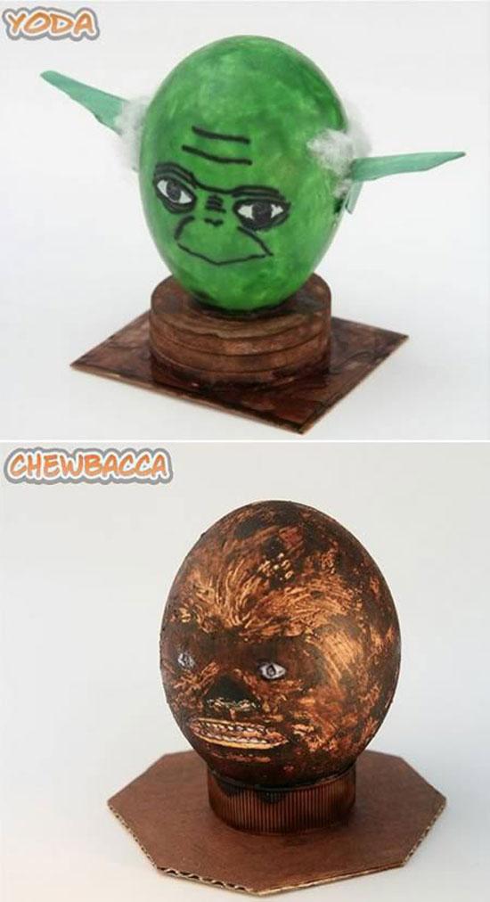 Τα πιο παράξενα πασχαλινά αυγά (4)