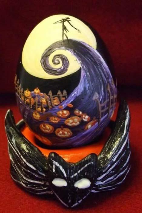 Τα πιο παράξενα πασχαλινά αυγά (5)