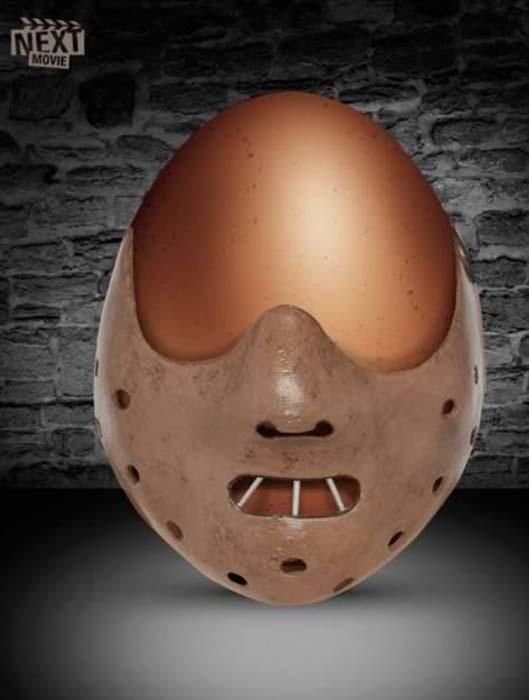 Τα πιο παράξενα πασχαλινά αυγά (6)