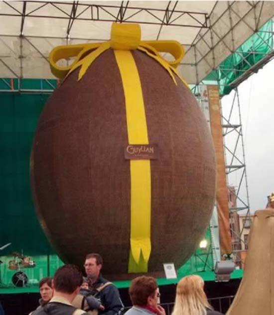 Τα πιο παράξενα πασχαλινά αυγά (8)
