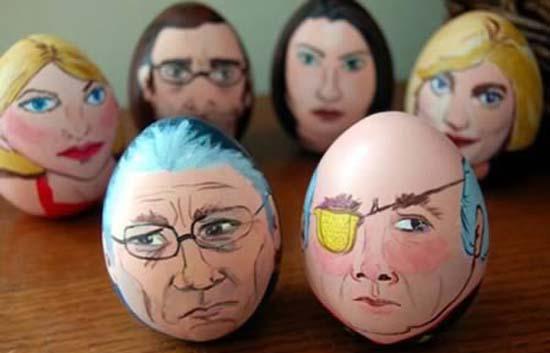 Τα πιο παράξενα πασχαλινά αυγά (11)