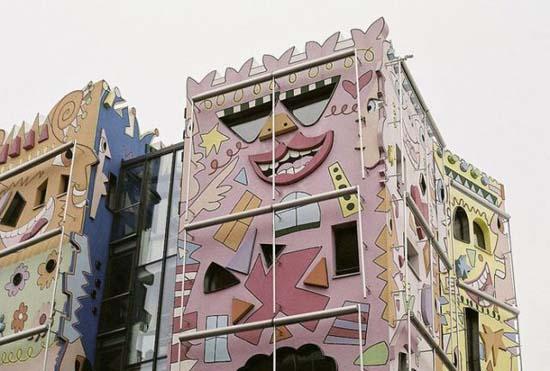 Το πιο χαρούμενο κτήριο στον κόσμο (3)