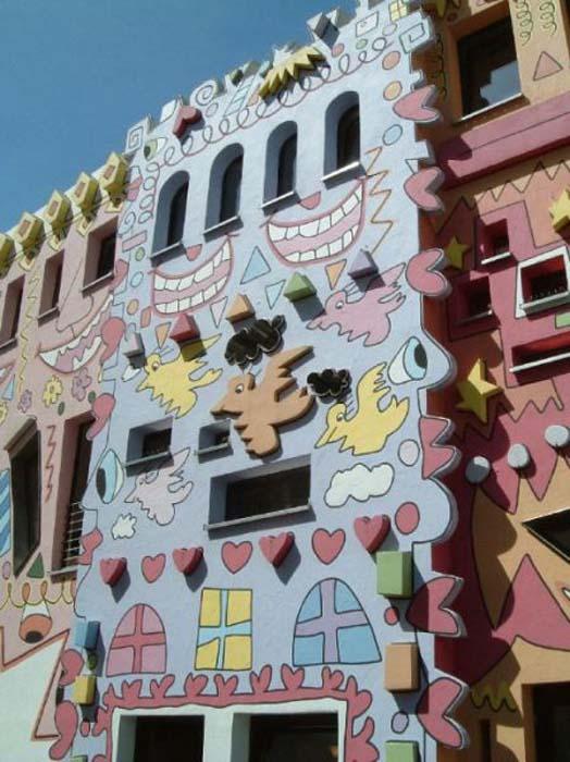Το πιο χαρούμενο κτήριο στον κόσμο (4)