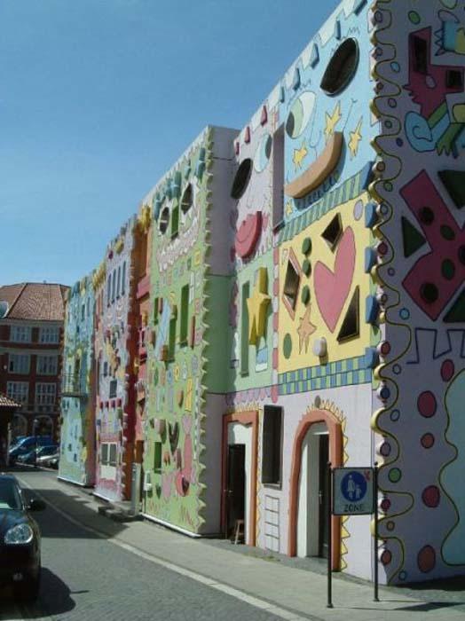 Το πιο χαρούμενο κτήριο στον κόσμο (5)