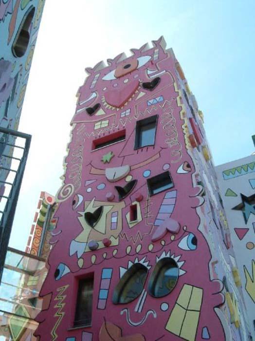 Το πιο χαρούμενο κτήριο στον κόσμο (6)