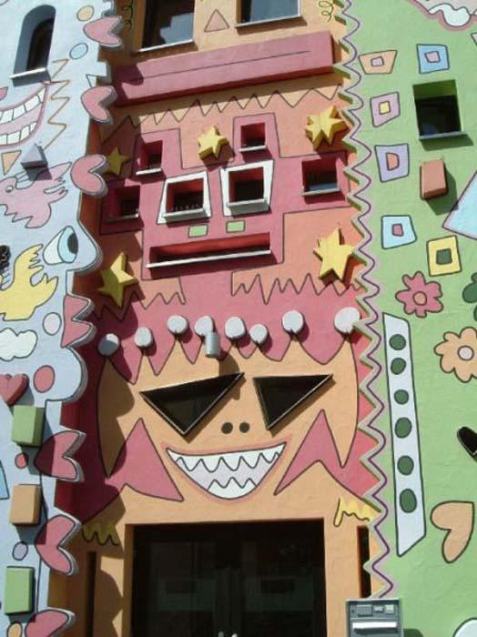 Το πιο χαρούμενο κτήριο στον κόσμο (7)
