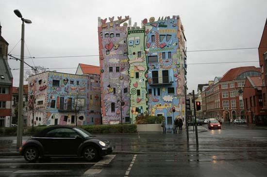 Το πιο χαρούμενο κτήριο στον κόσμο (8)