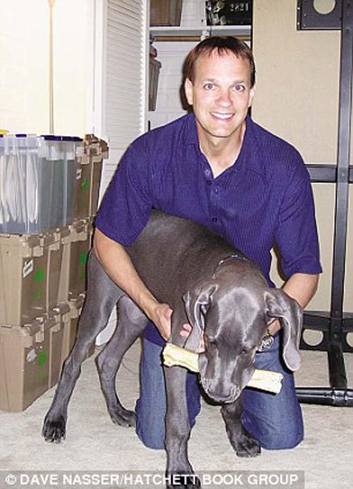 Ο ψηλότερος σκύλος στον κόσμο (6)