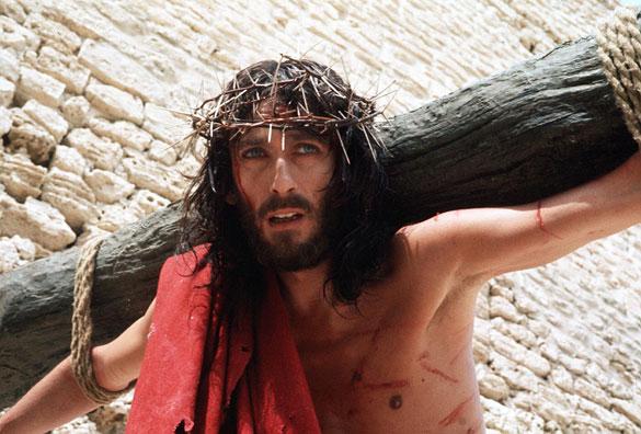 Ιησούς από τη Ναζαρέτ - Robert Powell (1)