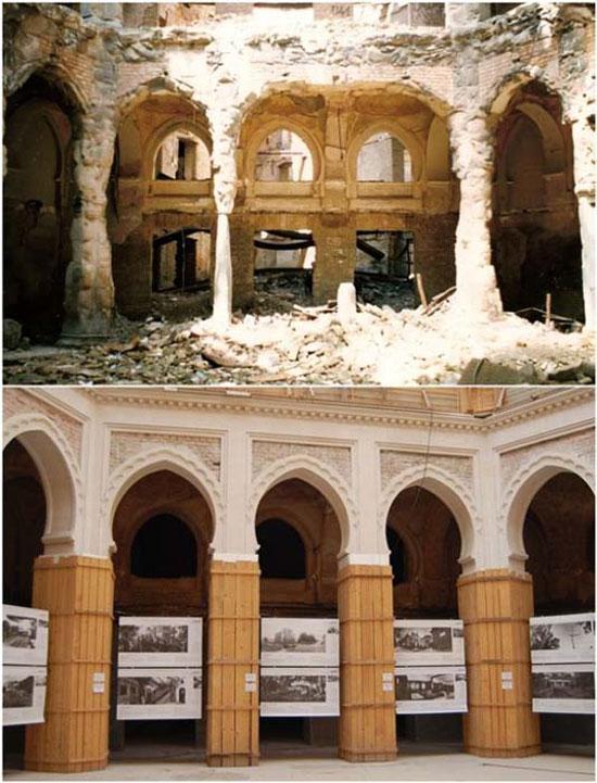 Sarajevo 1996 και σήμερα (5)