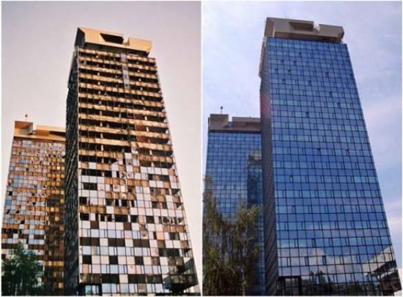 Sarajevo 1996 και σήμερα (15)