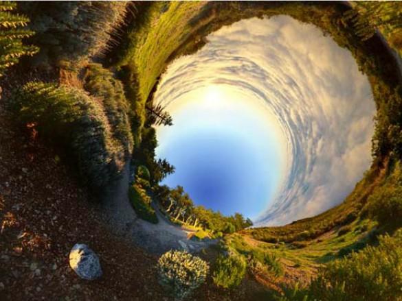 Σουρεαλιστικές πανοραμικές φωτογραφίες από τον Scott Slavin (1)