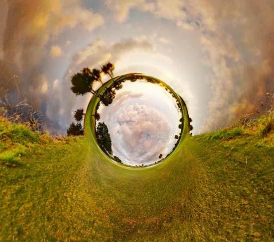 Σουρεαλιστικές πανοραμικές φωτογραφίες από τον Scott Slavin (4)