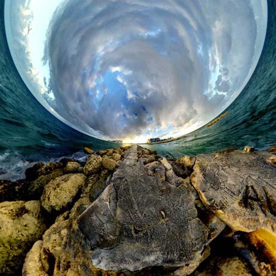 Σουρεαλιστικές πανοραμικές φωτογραφίες από τον Scott Slavin (5)