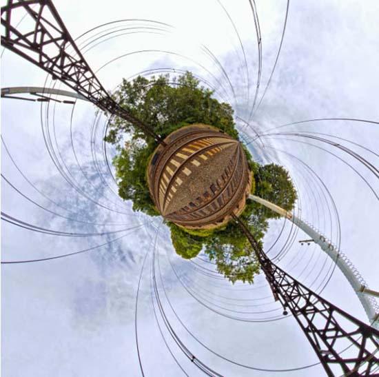 Σουρεαλιστικές πανοραμικές φωτογραφίες από τον Scott Slavin (12)