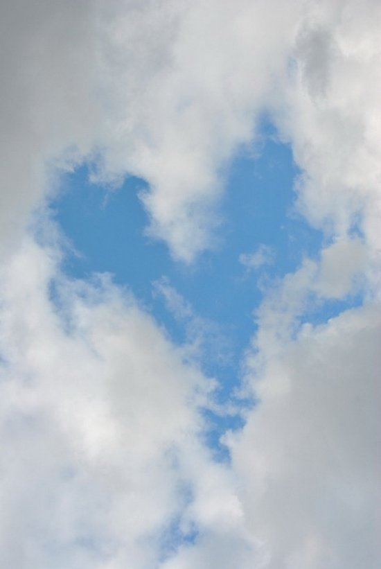 Σύννεφα που μοιάζουν με πράγματα (10)