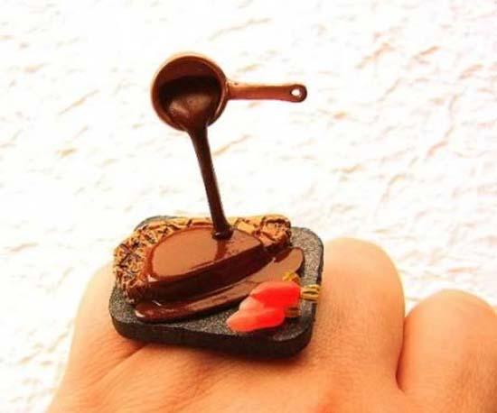 Τέτοια δαχτυλίδια έχετε ξαναδεί; (2)