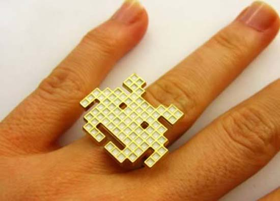 Τέτοια δαχτυλίδια έχετε ξαναδεί; (3)