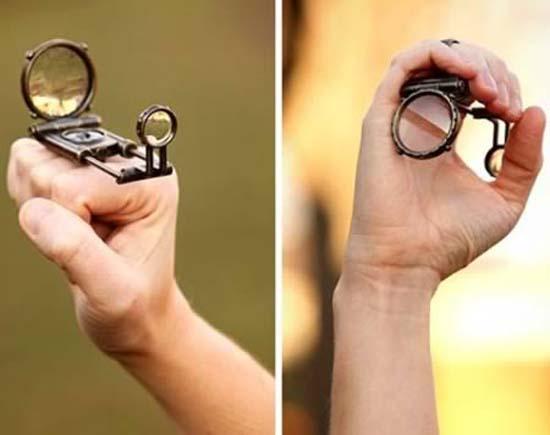 Τέτοια δαχτυλίδια έχετε ξαναδεί; (5)