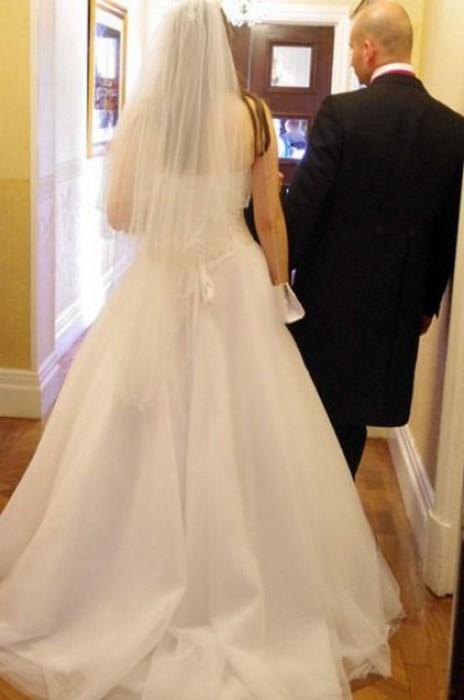 Τραγική φωτογράφιση γάμου αξίας $1200 (2)