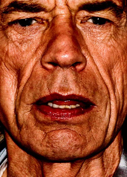 Τρομακτικές κοντινές φωτογραφίες διασήμων (13)