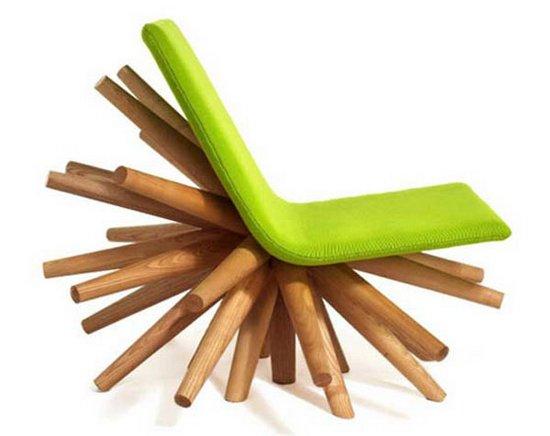Παράξενες και περίτεχνες καρέκλες (8)