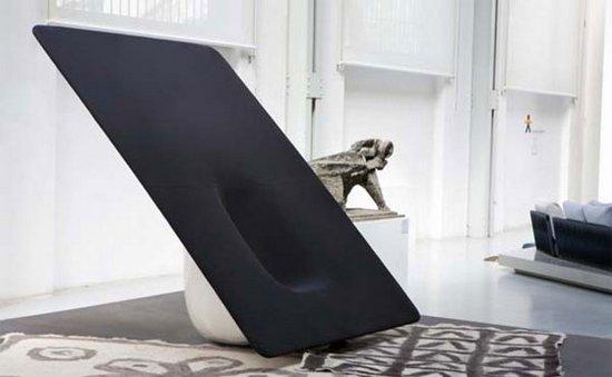 Παράξενες και περίτεχνες καρέκλες (9)