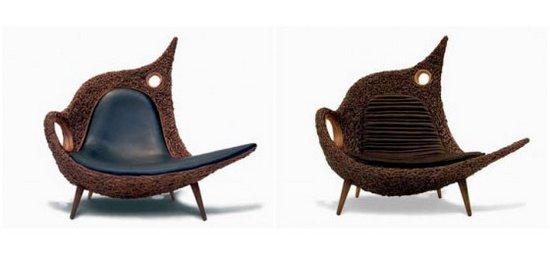 Παράξενες και περίτεχνες καρέκλες (10)