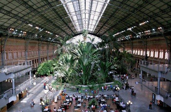 Οι ωραιότεροι σιδηροδρομικοί σταθμοί στον κόσμο (1)