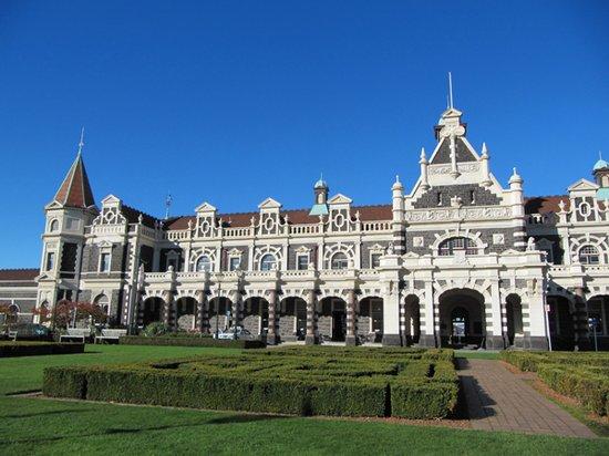 Οι ωραιότεροι σιδηροδρομικοί σταθμοί στον κόσμο (3)