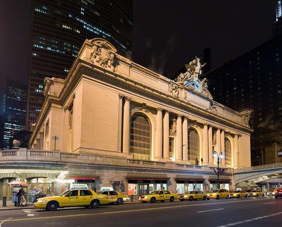 Οι ωραιότεροι σιδηροδρομικοί σταθμοί στον κόσμο (7)