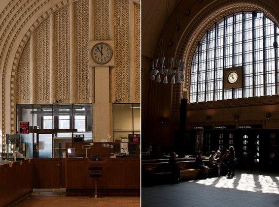 Οι ωραιότεροι σιδηροδρομικοί σταθμοί στον κόσμο (10)