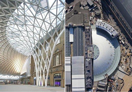 Οι ωραιότεροι σιδηροδρομικοί σταθμοί στον κόσμο (11)