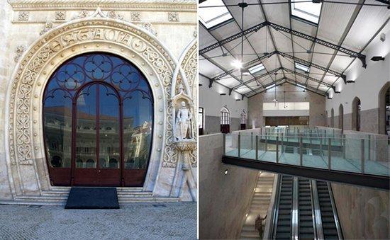Οι ωραιότεροι σιδηροδρομικοί σταθμοί στον κόσμο (12)