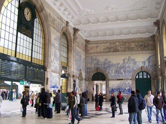 Οι ωραιότεροι σιδηροδρομικοί σταθμοί στον κόσμο (14)