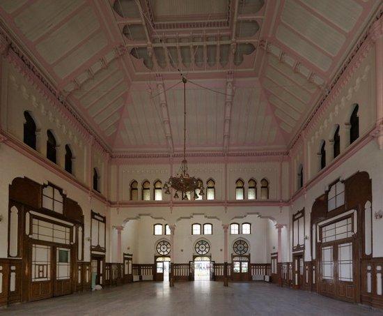 Οι ωραιότεροι σιδηροδρομικοί σταθμοί στον κόσμο (16)