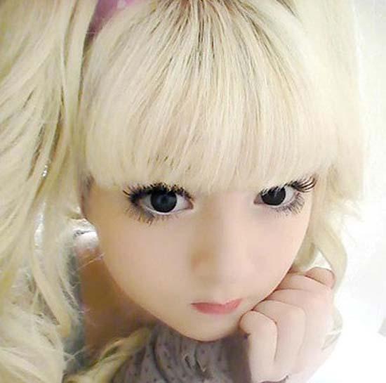 Άλλη μια περίπτωση ζωντανής κούκλας (3)