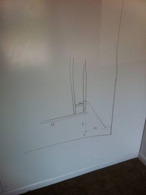Πως να κατασκευάσετε ένα αιωρούμενο κρεβάτι με μαγνήτες (6)