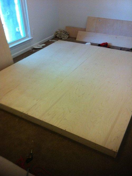 Πως να κατασκευάσετε ένα αιωρούμενο κρεβάτι με μαγνήτες (9)